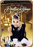 SIBIAN Breakfast At Tiffany's Audrey Hepburn Retro Metall Blechschild Nostalgische Auto Garage Dekoration Zuhause Küche Bar Dekoration Anhänger 30,5 x 20,3 cm
