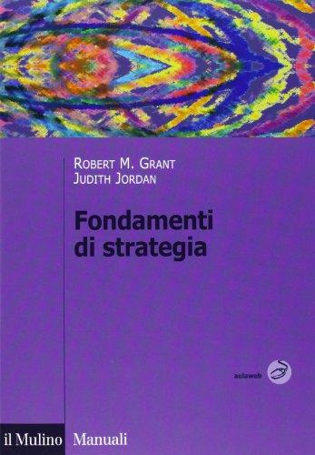 Fondamenti di strategia
