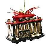 Smith Novelty Co. Christmas Ornament Francisco