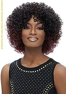 Best harlem 125 half wigs Reviews