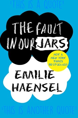 The Fault in Our Jars: A Parody on 'The Fault in Our Stars' by John Green