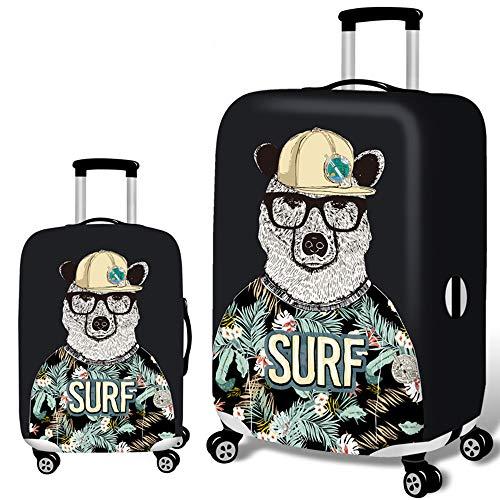 D&S Vertriebs GmbH - Copertura per valigie per cane, lavabile