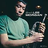 Here´s Lee Morgan [Vinilo]