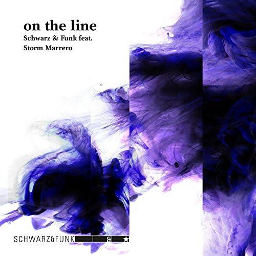 Schwarz & Funk feat. Storm Marrero
