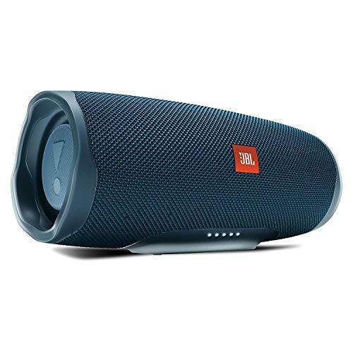 JBL Charge 4 Speaker Portatile Cassa Altoparlante Bluetooth, Waterproof IPX7, con Microfono,...