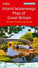 Best english waterways map Reviews