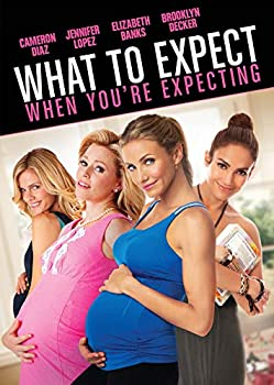 What To Expect When You re Expecting [DVD]