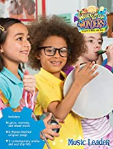 Vacation Bible School (VBS) 2014 Workshop of Wonders Music Leader: Imagine & Build with God