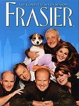 Frasier: Complete Sixth Season [Importado]