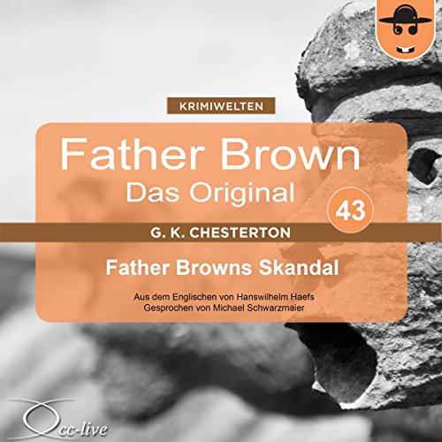 Father Browns Skandal Titelbild