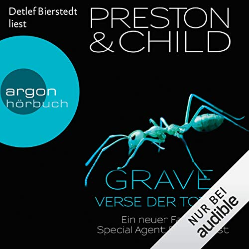 Grave - Verse der Toten cover art