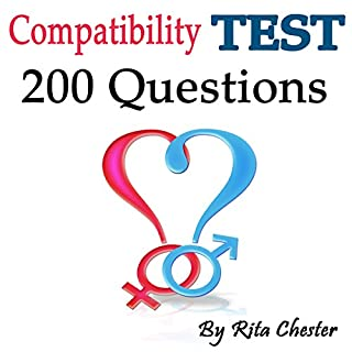 Compatibility Test audiobook cover art