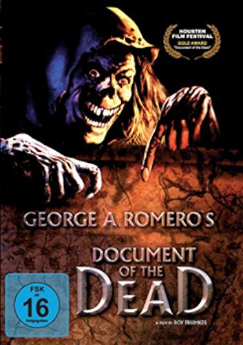 George A. Romero's - Document of the Dead [Alemania] [DVD]