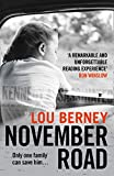 November Road - HarperCollins Publishers Ltd - 09/10/2018