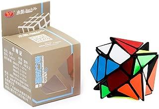 Cubelelo YJ Axis Cube v2(Enhanced Edition) (YJ Axis Cube v2 Black)