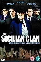 The Sicilian Clan ( Le Clan des Siciliens )