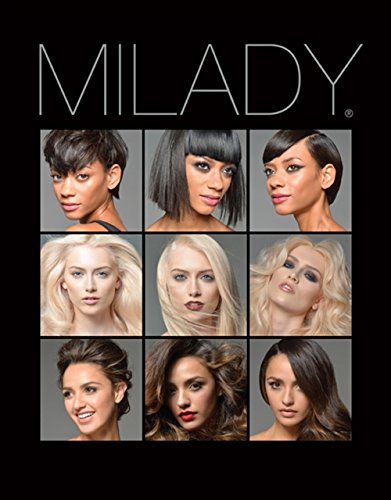 Compare Textbook Prices for Milady Standard Cosmetology 13 Edition ISBN 9781285769431 by Milady