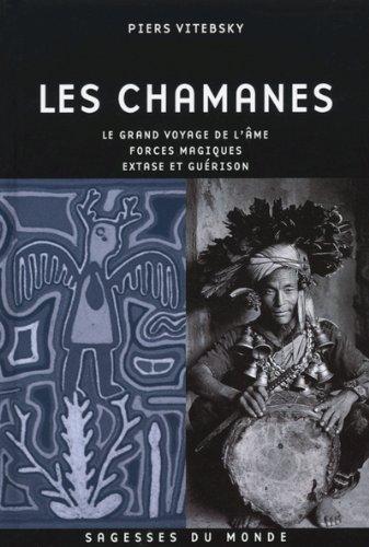 EV-LES CHAMANES