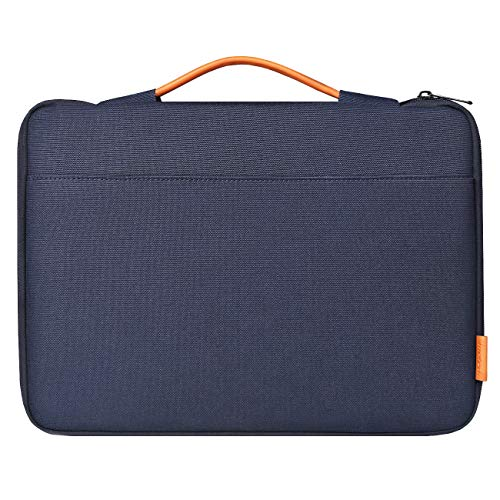Inateck Hülle Tasche Kompatibel MacBook Air 2012-2017/13 Zoll MacBook Pro 2012-2015/12,9 Zoll iPad Pro 2015-2017/13.5 Zoll Surface Laptop/Surface Book