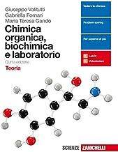Permalink to Chimica organica, biochimica e laboratorio. Con Contenuto digitale (fornito elettronicamente) PDF