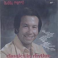 Classics in Rhythm by Buddy Merrill (2005-07-12)