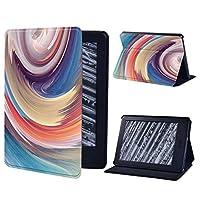 電子書籍の保護カバー レザータブレットはKindleのPaperwhite 1第5回/ 2 6日/ 3 7/4 10 / Kindleの8/10の耐摩耗性のタブレットケースの場合、フォリオケーススタンド 睡眠/覚醒機能 (Color : 19, Size : Paperwhite 2 6th Gen)