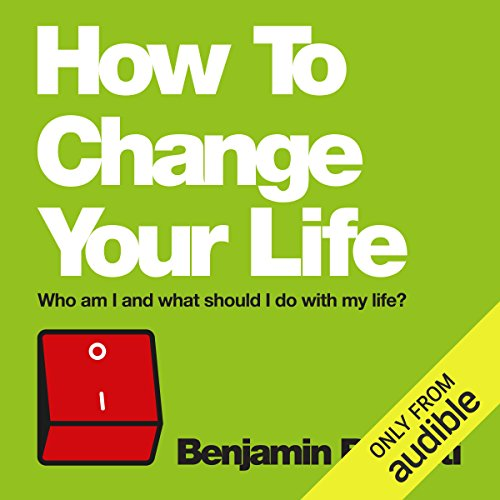 How to Change Your Life cover art