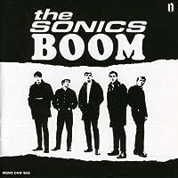 Boom by Sonics (1999-04-23)