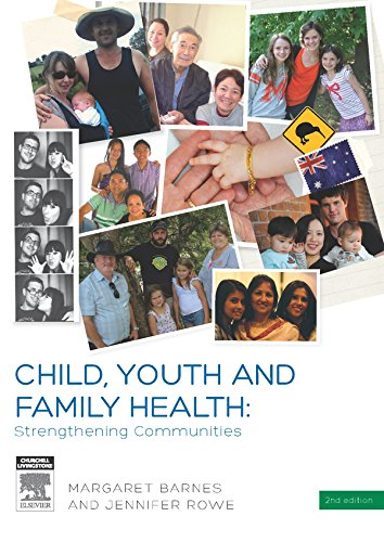 514 OxilQyL - Child, Youth and Family Health: Strengthening Communities