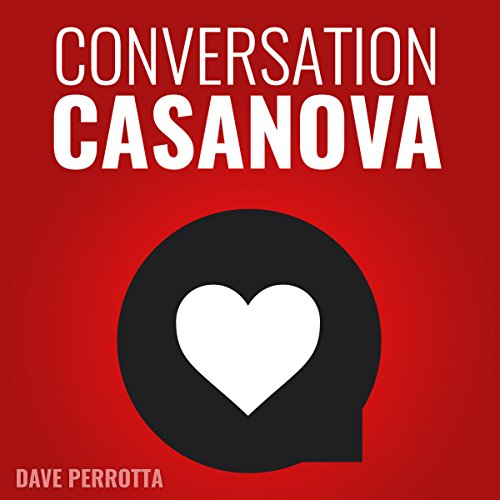 Conversation Casanova cover art