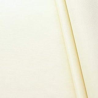 Oxford Polyester Gewebe 300D Stoff Meterware Creme-Weiss