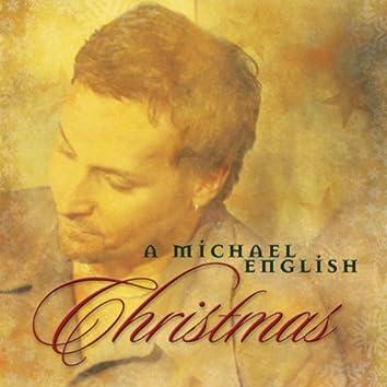 Michael English Christmas