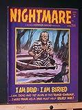 Nightmare #12, April 1973