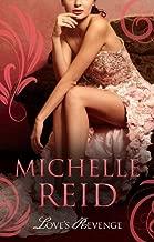 Love's Revenge - 3 Book Box Set (Hot-Blooded Husbands)