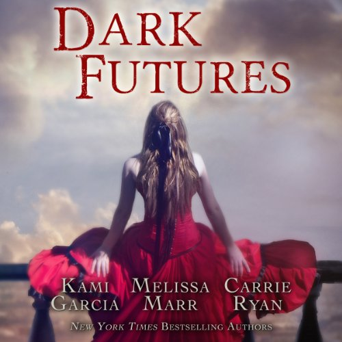Dark Futures audiobook cover art