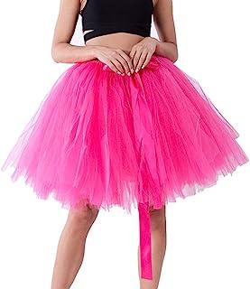 828c99889 Amazon.es: falda tutu - Rosa
