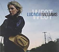 West by Lucinda Williams (2007-02-01)