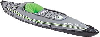 Sevylor K5 Quikpak 1-Person Inflatable Kayak