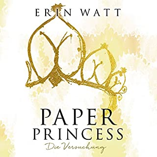 Paper Princess. Die Versuchung cover art
