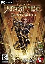 Dungeon Siege II: Broken World Expansion Pack