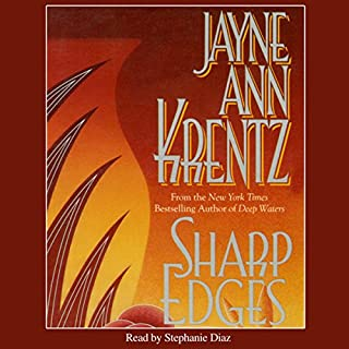 Sharp Edges cover art