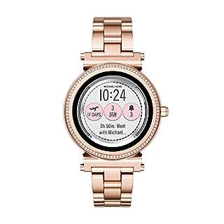 Michael Kors Access Sofie Touchscreen Smartwatch (B074WBP4Y4) | Amazon price tracker / tracking, Amazon price history charts, Amazon price watches, Amazon price drop alerts