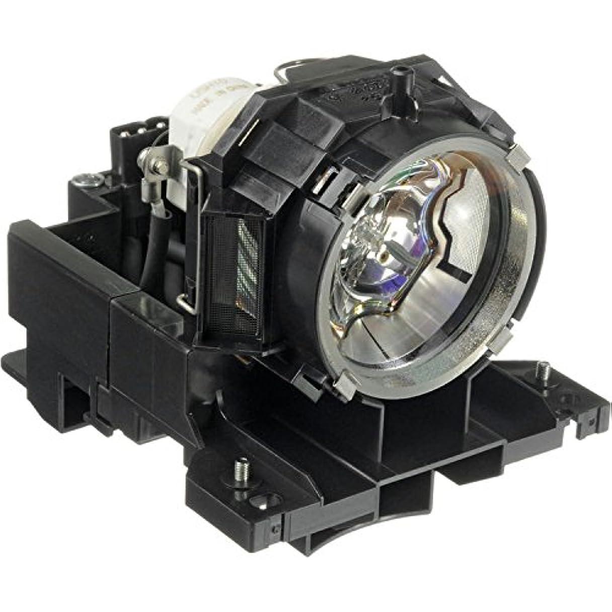 推定売上高注文Rich Lighting プロジェクター 交換用 ランプ DT00873 日立 HITACHI CP-X809 交換用【180日保証】