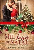 Mil Beijos de Natal | Uma Novela