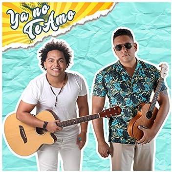 Ya No Te Amo (feat. Damian)