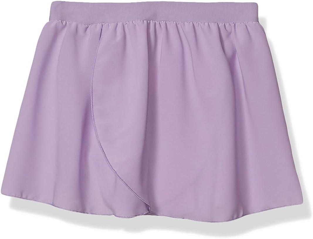 Sansha Little Girls' Serenity Pull-on Skirt