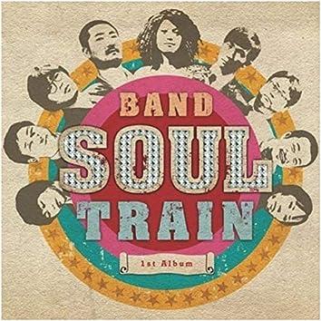 Band Soul Train