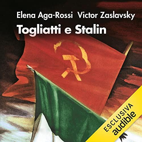 Togliatti e Stalin copertina