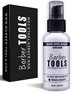 ✮ Barber Tools ✮ Balsam po goleniu (100 ml) – do pielęgnacji brody i brody