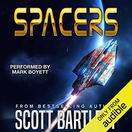 Spacers cover art